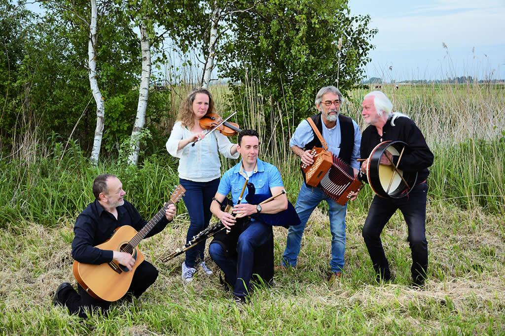 YouMedemblik - Baloney Celtic Music
