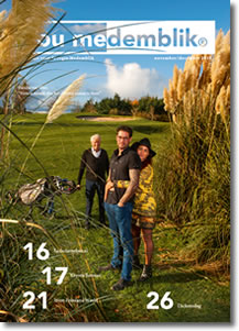 YouMedemblik november - december 2018