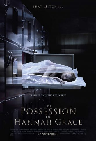 YouMedemblik - The Possession of Hannah Grace