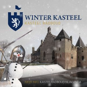 YouMedemblik - winterkasteel