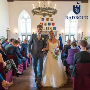 YouMedemblik - Trouwlocatie Kasteel Radboud