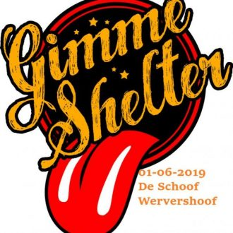 Gimme Shelter! (Rolling Stones Tribute)