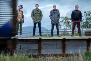 YouMedemblik - Trainspotting