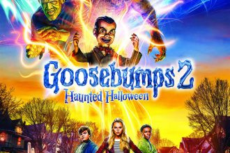 YouMedemblik - Goosebumps 2: Haunted Halloween