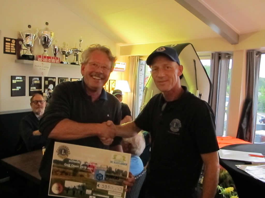 Lions Opmeer-Medemblik Golf Open 2020 gaat niet door